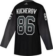 adidas Men's Tampa Bay Lightning Nikita Kucherov #86 Authentic Pro Alternate Jersey product image