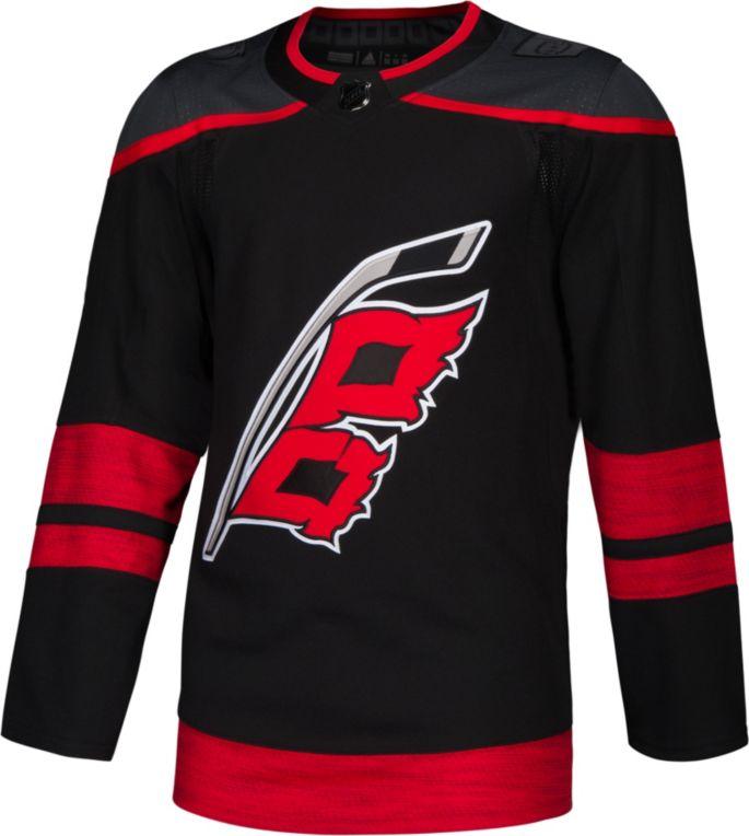 5d403ce6223ea adidas Men's Carolina Hurricanes Authentic Pro Alternate Jersey