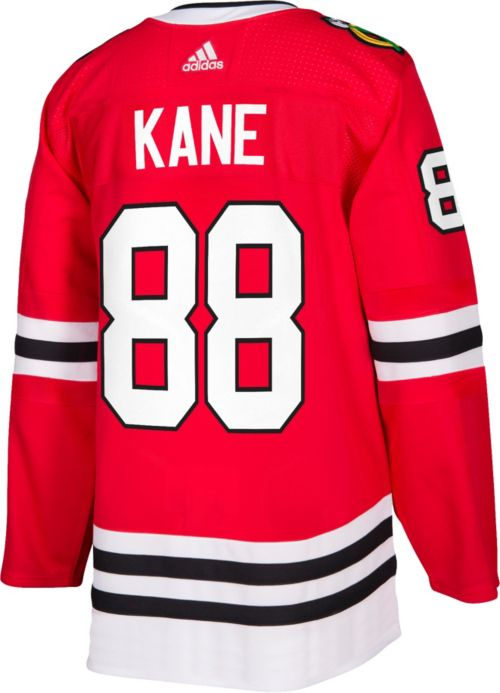 50dcf3e8622 adidas Men's Chicago Blackhawks Patrick Kane #88 Authentic Pro Home Jersey.  noImageFound. Previous. 1. 2. 3