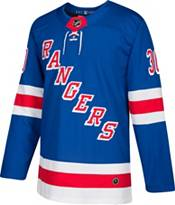 adidas Men's New York Rangers Henrik Lundqvist #30 Authentic Pro Home Jersey product image