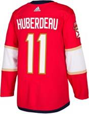 adidas Men's Florida Panthers Jonathan Huberdeau #11 Authentic Pro Home Jersey product image
