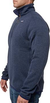 Patagonia Men's Better Sweater 1/4 Zip Fleece Pullover product image