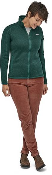 Patagonia Women's Better Sweater Jacket product image