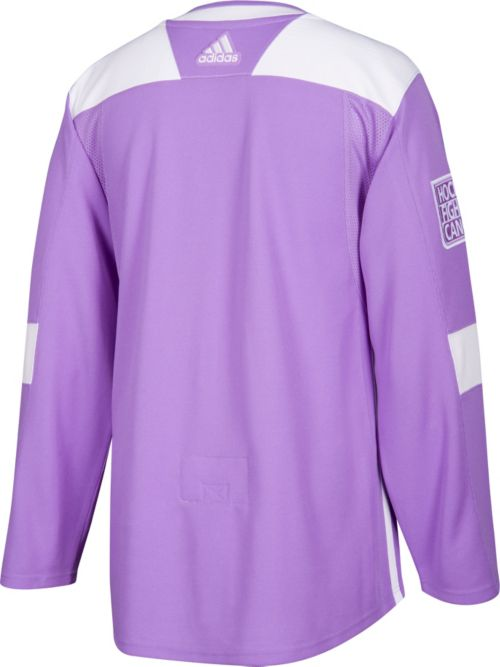 adidas Men s Dallas Stars Hockey Fights Cancer Authentic Pro Jersey.  noImageFound. Previous. 1. 2. 3 0664d9bee