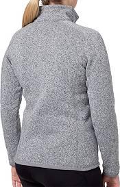 Patagonia Women's Better Sweater 1/4 Zip Fleece Pullover product image