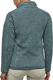 Patagonia Women's Better Sweater 1/4 Zip Pullover product image