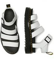 Dr. Martens Women's Blair Hydro Leather Sandals product image