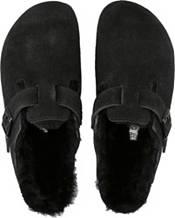 Birkenstock Men's Boston Shearling Shoes product image