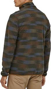 Patagonia Men's Micro D Snap-T Pullover product image