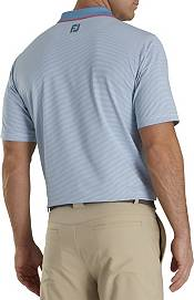 FootJoy Men's Lisle Ministripe Golf Polo product image