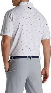 FootJoy Men's Golf Bag Doodle Golf Polo product image