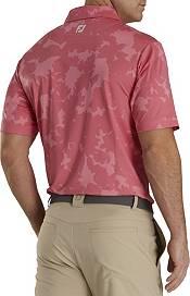 FootJoy Camofloral Print Golf Polo product image