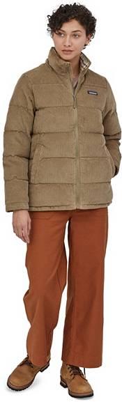 Patagonia Women's Corduroy Fjord Coat product image