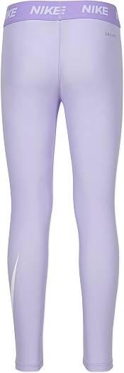 Nike Little Girls' Dri-FIT Shine Leggings product image