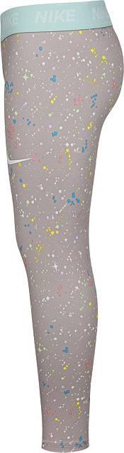 Nike Little Girls' Dri-FIT Printed Leggings product image