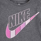 Nike Girls' Retro Swoosh Short Sleeve T-Shirt product image