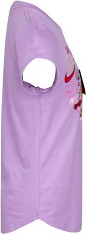 Nike Little Girls' Shoe Box Logo T-Shirt product image