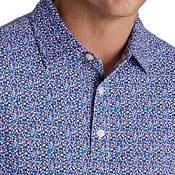 FootJoy Men's Confetti Print Golf Polo product image