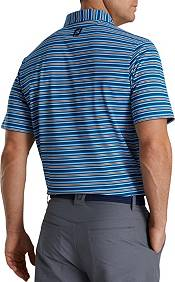 FootJoy Men's Stretch Pique Golf Polo product image
