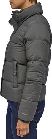 Patagonia Women's Silent Down Jacket product image