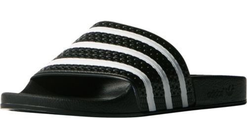 new arrival ecffd 79fab adidas Originals Men s Adilette Slides