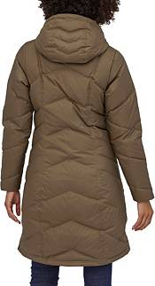 Patagonia Women's Down With It Parka product image