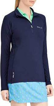 RLX Golf Women's SPF Golf ¼ Zip product image