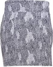 IBKUL Women's BTB Snake Print Golf Skort product image