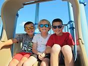 Minishades Polarized Kids(Ages 4-7) Sunglasses product image