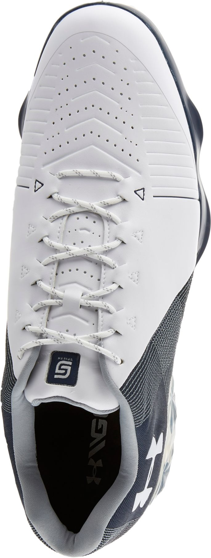 07cfaf0be384 Under Armour Men's Spieth 2 Shoes | Golf Galaxy