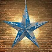 Little Earth Detroit Lions Star Lantern product image