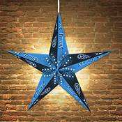 Little Earth Tennessee Titans Star Lantern product image