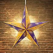 Little Earth Minnesota Vikings Star Lantern product image