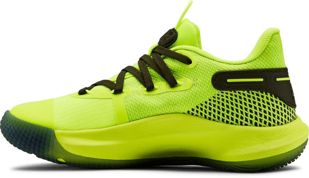 online store 79257 b8a8d Under Armour Kids' Preschool Curry 6 Basketball Shoes