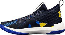 Under Armour Kids Grade School Lightning 5 Basketball Shoe
