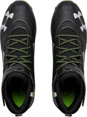 Under Armour Men's Harper 3 Mid Baseball Cleats product image