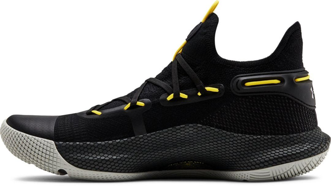 save off b7da8 7f407 Under Armour Curry 6 Basketball Shoes