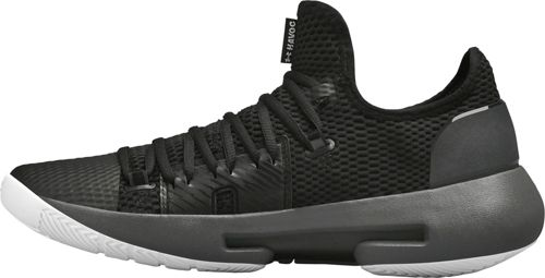 pretty nice 6361f ab6e5 Under Armour Men s HOVR Havoc Low Basketball Shoes. noImageFound. Previous.  1. 2. 3