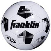 Franklin Competition 100 Soccer Ball with Pump Set - 12 Pack product image