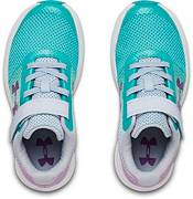 Under Armour Kids' Preschool Surge RN Prism Running Shoes product image