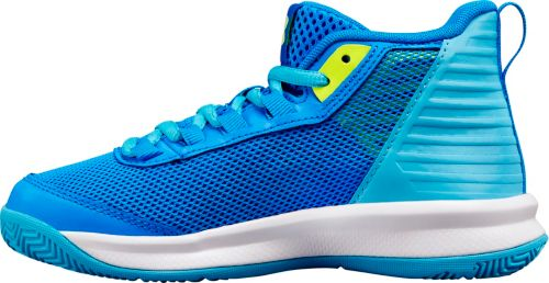 1173e9955e87 Under Armour Kids  Preschool Jet 2018 Basketball Shoes. noImageFound.  Previous. 1. 2. 3