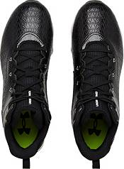 Under Armour Men's Hammer Mid RM Football Cleats product image