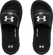 Under Armour Kids' Mercenary X Slides product image