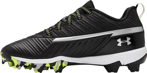 28548b7fad3 Under Armour Kids  Harper 3 Baseball Cleats