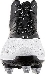 Under Armour Men's Hammer Mid D Football Cleats product image