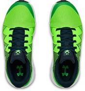Under Armour Kids' Grade School X Level Scramjet Running Shoes product image