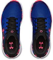 Under Armour Kids' Preschool X Level Scramjet Running Shoes product image