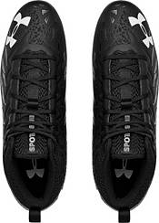 Under Armour Men's Spotlight Select Mid MC Football Cleats product image
