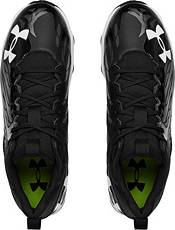 Under Armour Men's Spotlight Franchise Mid RM Football Cleats product image