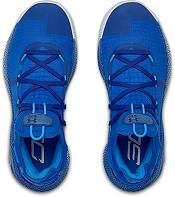 Under Armour Curry 6 Basketball Shoes product image